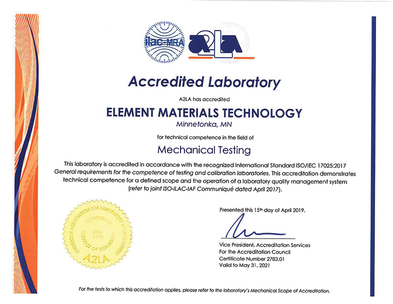 Medical Device Testing Services Quality